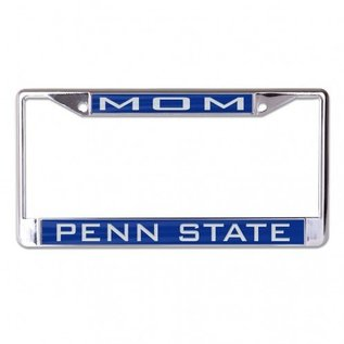WinCraft, Inc. Mom License Plate Frame