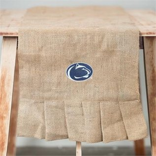 Glory Haus Burlap Table Runner