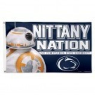 WinCraft, Inc. Deluxe BB-8 Flag