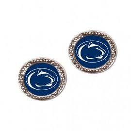 WinCraft, Inc. Round Earring Jewel