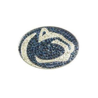 Seasons Jewelry Crystal Lionhead Pin