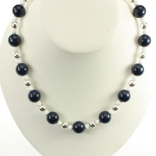 Seasons Jewelry Beaded Nittany Lion Necklace