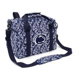 Eagles Wings Penn State Bloom Mini Duffle