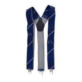 Eagles Wings Penn State Suspenders Oxford