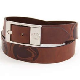 Eagles Wings PSU Leather Belt