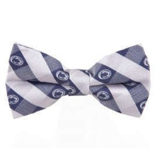 Eagles Wings Penn State Bow Tie Check
