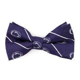 Eagles Wings Bow Tie Oxford