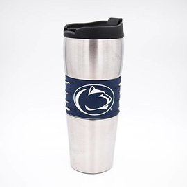PVC Tall Travel Mug 16oz