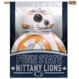 WinCraft, Inc. Vertical Flag BB-8