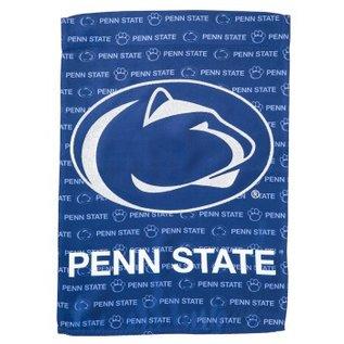 Evergreen Enterprises Penn State Glitter Garden Flag