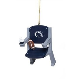 Evergreen Enterprises Penn State Stadium Chair Ornament