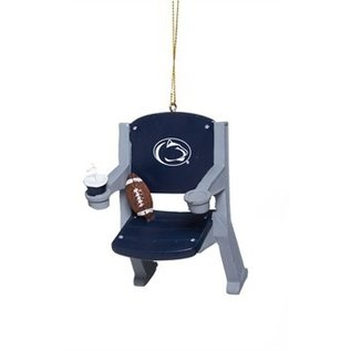 Evergreen Enterprises PSU Stadium Chair Ornament