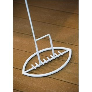Evergreen Enterprises Goal Post Flag Base
