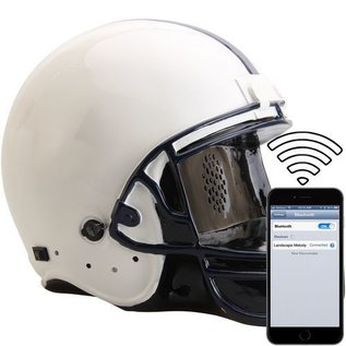 Evergreen Enterprises Helmet Speaker