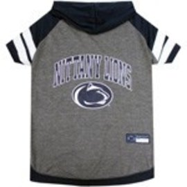 Pets First Company Collegiate PSU Pet Hoodie