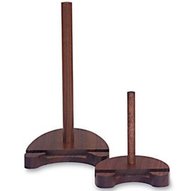 Wendell August Small Walnut Stand