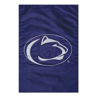 Evergreen Enterprises Penn State Lion Head Garden Flag