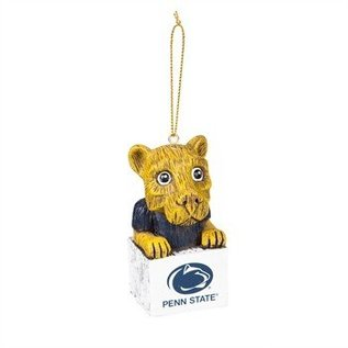 Evergreen Enterprises Penn State Mascot in Box Ornament