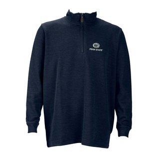 Vantage 1/4 Zip Rib Pullover