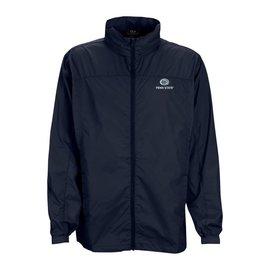 Vantage Penn State Full Zip Light Weight Hood Jacket
