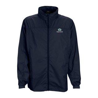 Vantage Full Zip Light Weight Hood Jacket