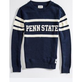 Hillflint PSU Crewneck Stadium Sweater