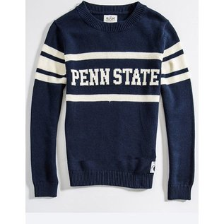 Hillflint Penn State Crewneck Stadium Sweater