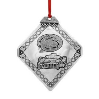 Wendell August PSU Beaver Stadium Ornament