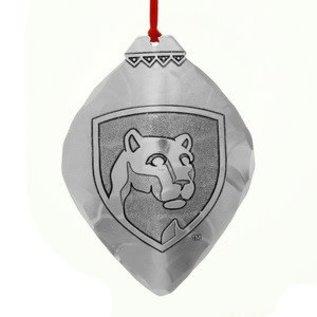 Wendell August PSU Shield Ornament