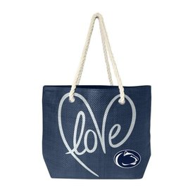PSU Lions Rope Tote Bag