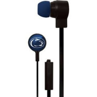 NCAA.com Stereo Earbuds
