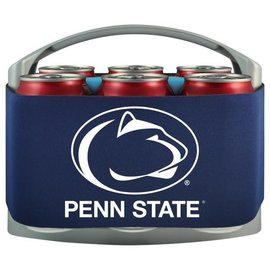 Penn State 6 Pack Can Cooler