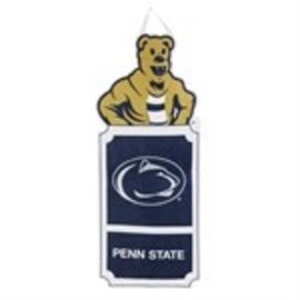 Evergreen Enterprises Penn State Statement Stake