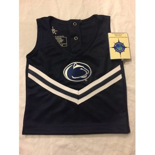 Creative Knitwear Penn State Cheer Outfit