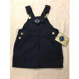 Creative Knitwear PSU Lionhead Overall Jumper