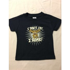 OSCC I Don't Cry, I Roar Tee