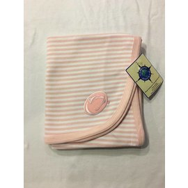 Creative Knitwear Baby Blanket