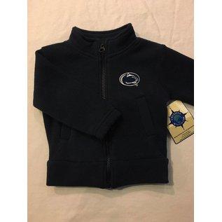 Creative Knitwear Penn State Polar Fleece Jacket