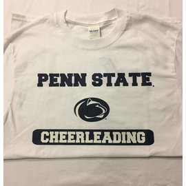 OS-PSU OSCC PSU Cheerleading T-Shirt