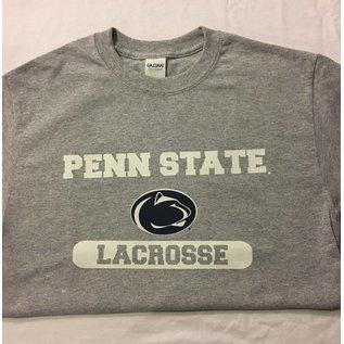 OS-PSU OSCC PSU Lacrosse Adult T-Shirt