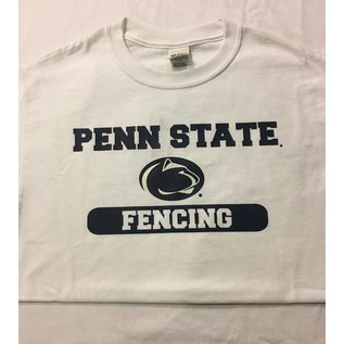 OS-PSU OSCC PSU Fencing Adult T-Shirt