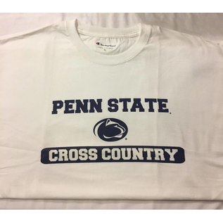 OS-PSU OSCC PSU Cross Country Adult T-Shirt