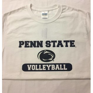 OS-PSU OSCC PSU Volleyball Adult T-Shirt