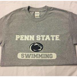 OS-PSU OSCC PSU Swimming Adult T-Shirt