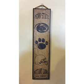 Heritage Wooden Sign
