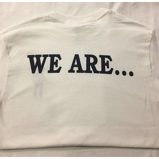 AMT & J, LLC Joe Pa We Are Shirt 409