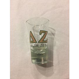 Dwellings Sorority Flared Glass DZ