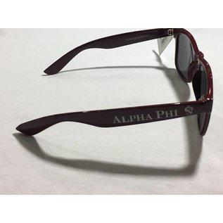 Dwellings AP Sunglasses