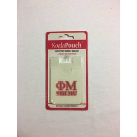 Dwellings Koala Pouch PM