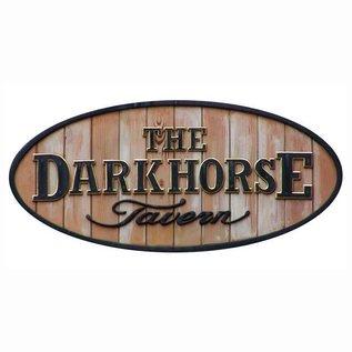 JMB Signs Darkhorse